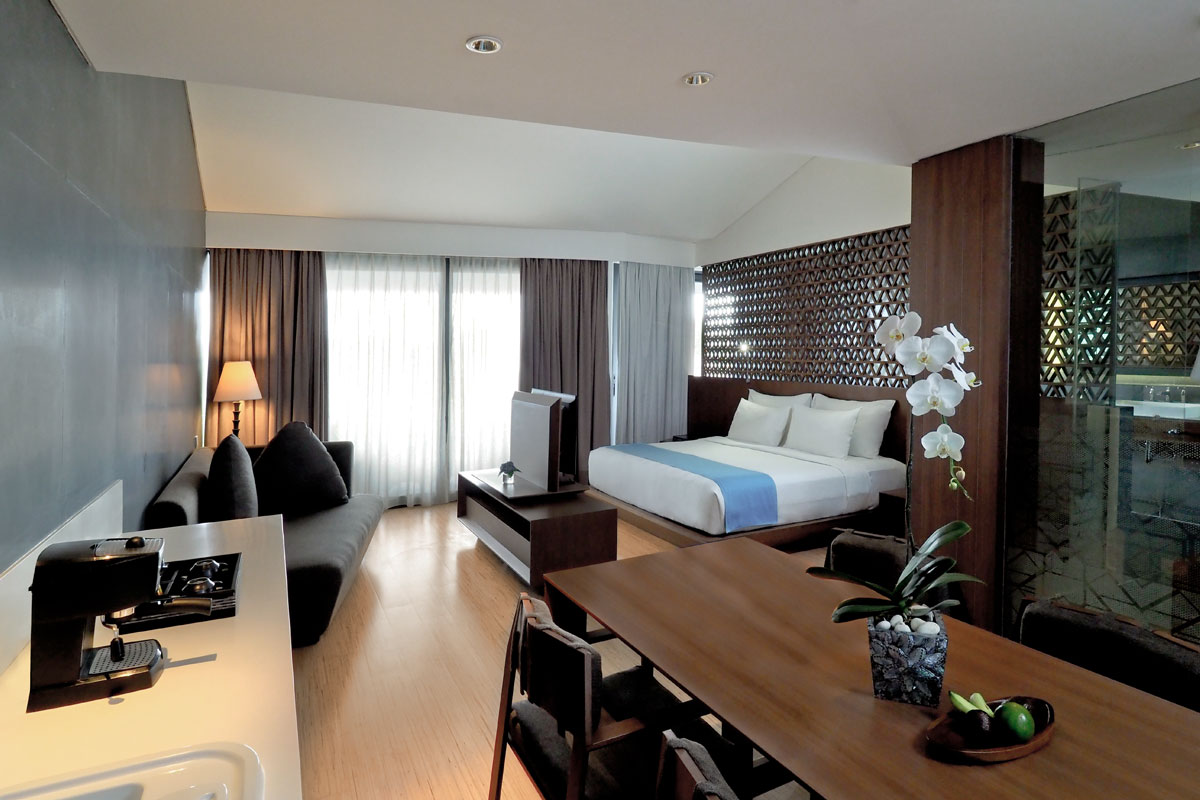 Seminyak Hotels
