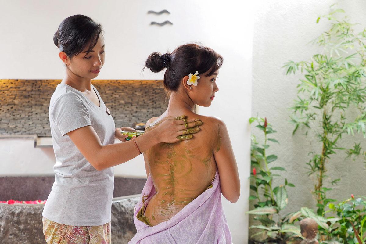 Luxury Spa in Seminyak Bali
